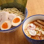 麺 TOKITA