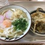 野口製麺 - 料理写真:今日のお昼ご飯
