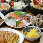 浜ちゃん  - 料理写真: