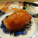 寿司 中川 -