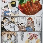 79864126 - コミックエッセイ「まんぷく神戸」