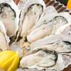 牡蠣と和食。Ikkoku