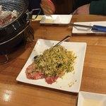 済州家 - 料理写真:ネギタン塩