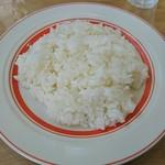79871173 - 白飯:チーズハンバーグ(2辛)