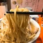 幻の中華そば加藤屋 大阪にぼ次朗 -