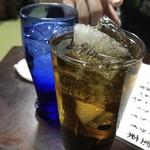 Edomasa - コーヒーハイ