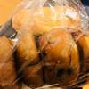 シライシパン アウトレットショップ - 料理写真:パン5個入り