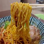 らーめん札幌直伝屋 - 札幌RED味噌(1000円)