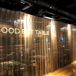 GOOD EAT TABLE & STANDARD BAR - 外観