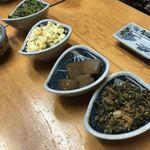 お食事処 あおき - 料理写真: