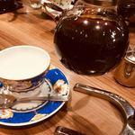 カフェ ド ペラゴロ - コーヒー