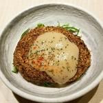 嘗〜miso〜 - こう見えてポテトサラダ
