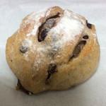 79880831 - いちぢくとクリームチーズのパン(リベイク)