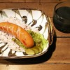 オオカミのおなか - 料理写真:オオカミの黒カレー(880円)