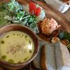 Mamikafe - 料理写真: