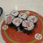 はま寿司 - こんなぼろぼろは初めて!