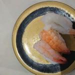 はま寿司 - 何故真ん中に盛れない!①