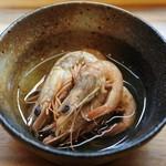 竹駒 - 小鉢