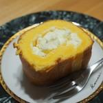Sutoroberisutairu - プレミアムロングロールケーキ