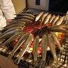 割烹 なか川 - 料理写真:もろこ炭火焼き