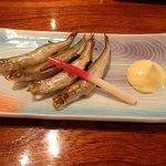 とと丸 - 北海道 むかわ産の本シシャモ