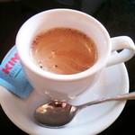 79898755 - ドリンクのコーヒー