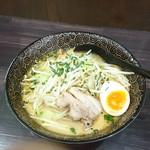 拉麺 藤虎 - メイン写真: