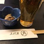 三代目 まる天 - 料理写真: