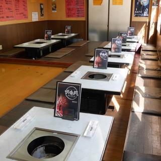 墨田区で40年!地域密着型のアットホームなお店で落ち着ける◎