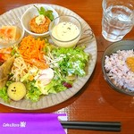 Cafe & Store 楽 -