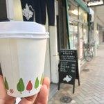 ザ ノースウェーブ コーヒー - コーヒー 250円