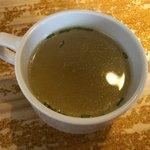 サガルマータ - サービスのスープ