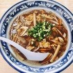 ラーメンハウス - 料理写真:サンマー麺様