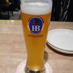 世界のビール博物館 - ホフブロイ