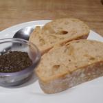 世界のビール博物館 - フランスパン
