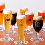 ブルワーズ - 大山Gビール