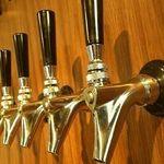 ブルワーズ - ビールサーバー