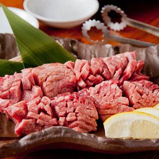 肉の味に徹底的にこだわる牧場から