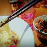 國分ラーメン食堂 -