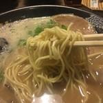 79914529 - (バリカタ)麺UP