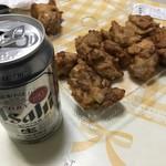 山武鶏肉店 - 料理写真:
