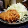 にし邑 - 料理写真:ロースかつ膳