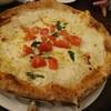 ピッツェリア トラットリア レプロット - 料理写真:マルゲリータビアンコ 1000円