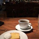 79919548 - コーヒーとデザート