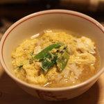 京屋 - シメのご飯