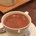 カフェ ラストワルツ -
