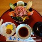 割烹 若鮨 - 料理写真:
