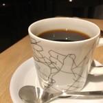 ギフトラボ ガレージ - コーヒー(ホット)500円