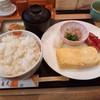石臼挽蕎麦げん - 料理写真:おすすめ定食