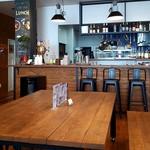 Cafe&Bar 隣町パーラー -